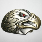 "Пряжка на ремень ""Iron Eagle"""