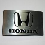 """Пряжка на ремень """"Honda"""""""